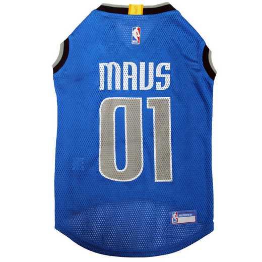 DALLAS MAVERICKS Mesh Basketball Pet Jersey
