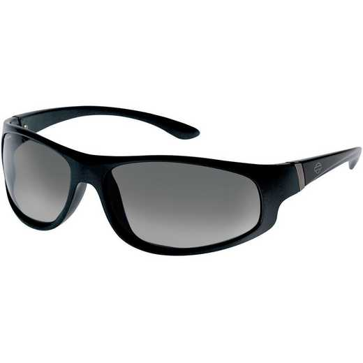 HD0006V-BLK-3: Men's Sunglasses - Black