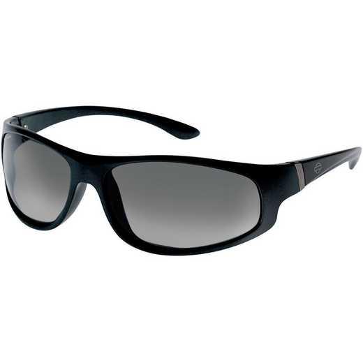 HD0006V-BLK-3: Men's Sunglasses - Black