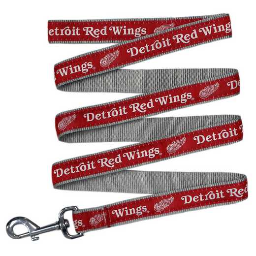 DETROIT RED WINGS Dog Leash