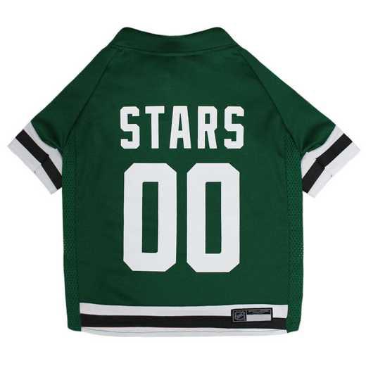 DALLAS STARS Mesh Pet Jersey