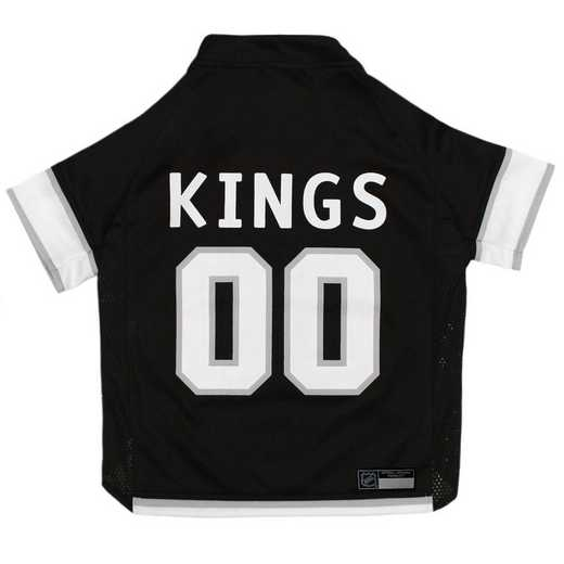 LOS ANGELES KINGS Mesh Pet Jersey