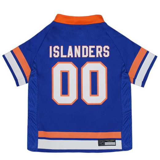 NEW YORK ISLANDERS  Mesh Pet Jersey