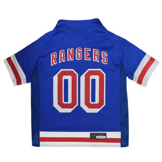 NEW YORK RANGERS Mesh Pet Jersey