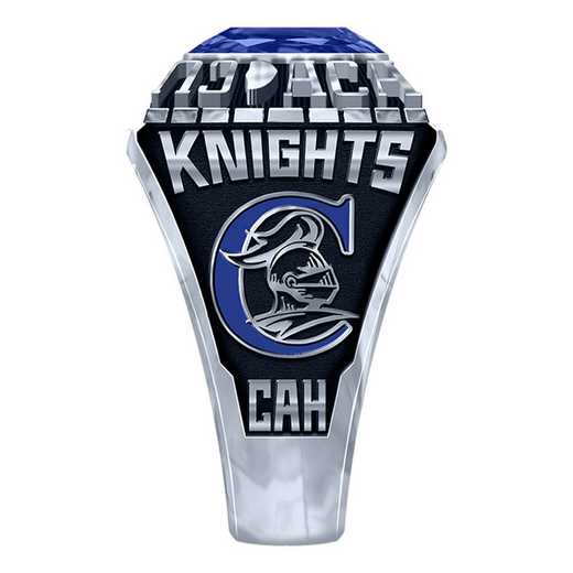Men's Cumberland Academy Official Ring