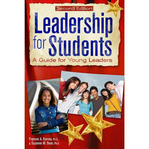 9781593633981: Leadership for Students