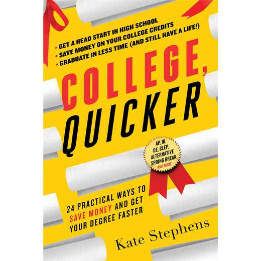 9781492613381: College - Quicker