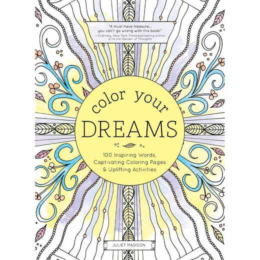 9781492633938: Color Your Dreams