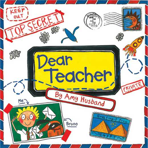 9781402242687: Dear Teacher