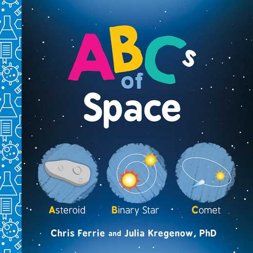9781492671121: ABCs of Space