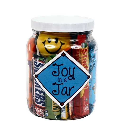 Joy in a Jar: BB Joy in a Jar