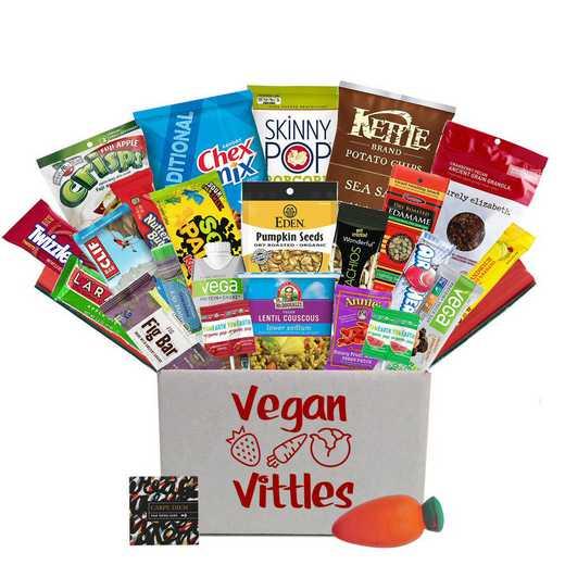 Vegan Vittles: BB Vegan Vittles