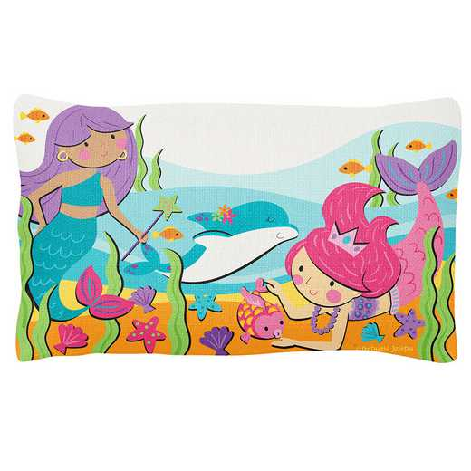 SJ116128: PILLOW MERMAID (S19)