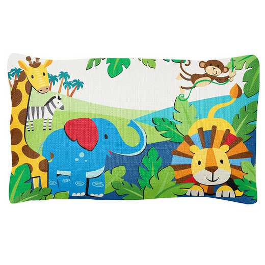 SJ116134: PILLOW ZOO (S19)