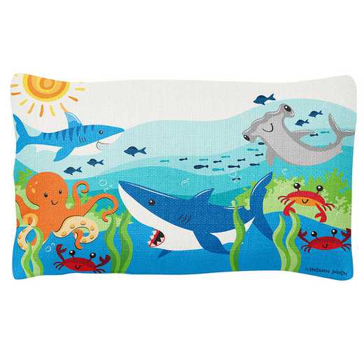 SJ116180: PILLOW SHARK (S19)