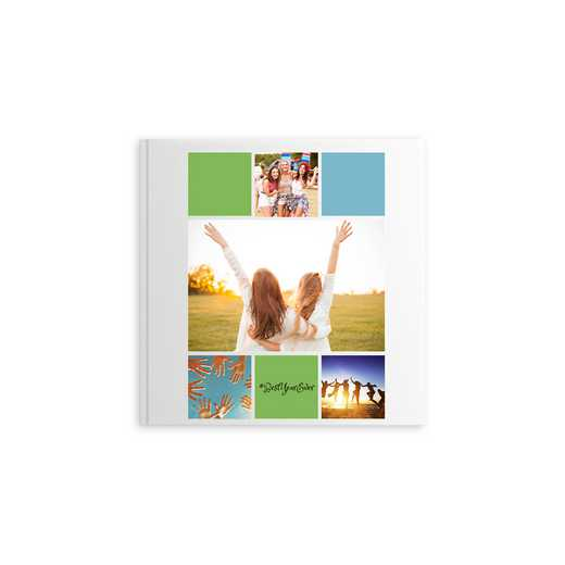 Instabook Photo Book