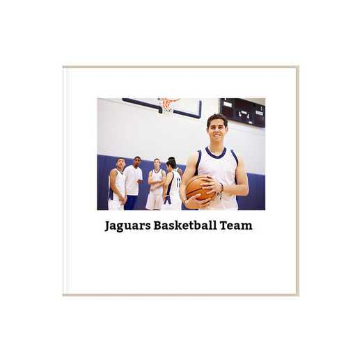 Sports Photo Book