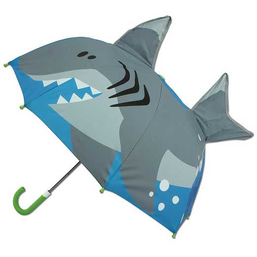 SJ104680: SJ  POP UP UMBRELLA SHARK