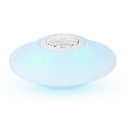 ITSBO-512-BLU: IT Glowing WP BT Speaker