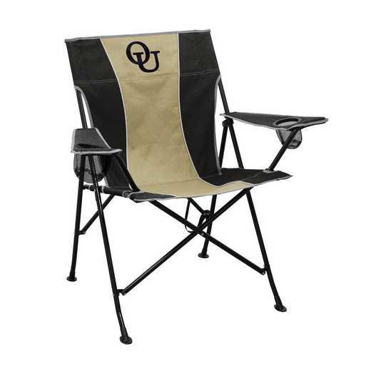 332-10P: LB Oakland Univ Pregame Chair
