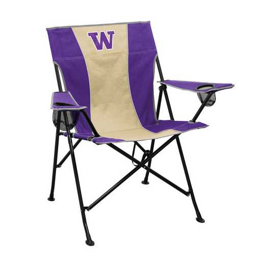 237-10P: LB Washington Pregame Chair