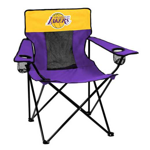 713-12E: LB LA Lakers Elite Chair