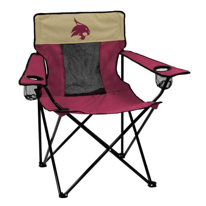 221-12E: LB Texas State Elite Chair