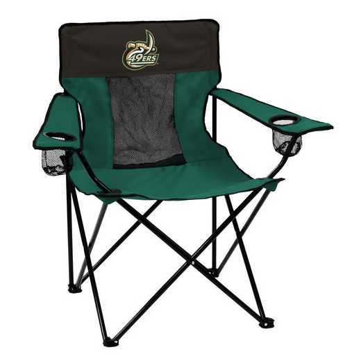 268-12E: LB UNC Charlotte Elite Chair