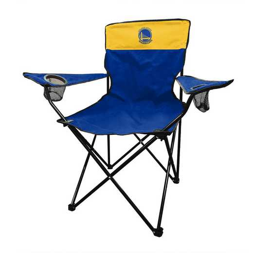 709-12L-1: LB Golden State Warriors Legacy Chair