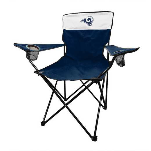 629-12L-1: LB LA Rams Legacy Chair