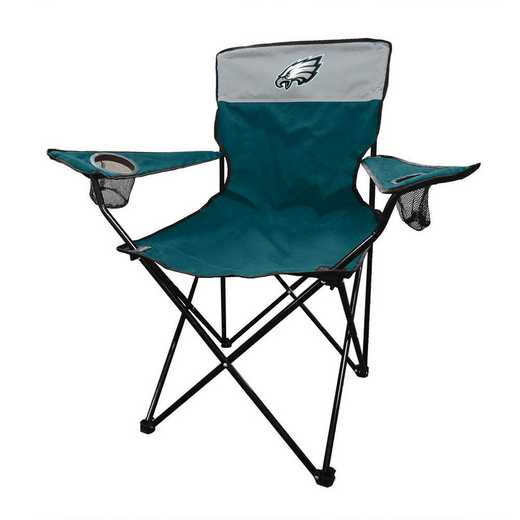 624-12L-1: LB Philadelphia Eagles Legacy Chair