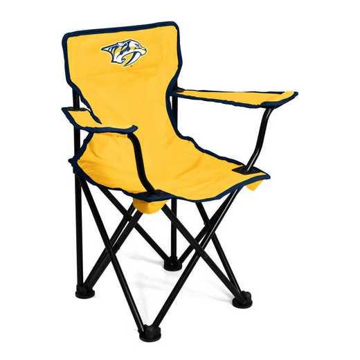 817-20-1: LB Nashville Predators Toddler Chair