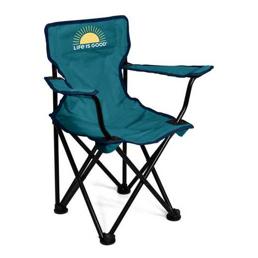 004-20-LIG1: LB Life is Good Beach Toddler Chair