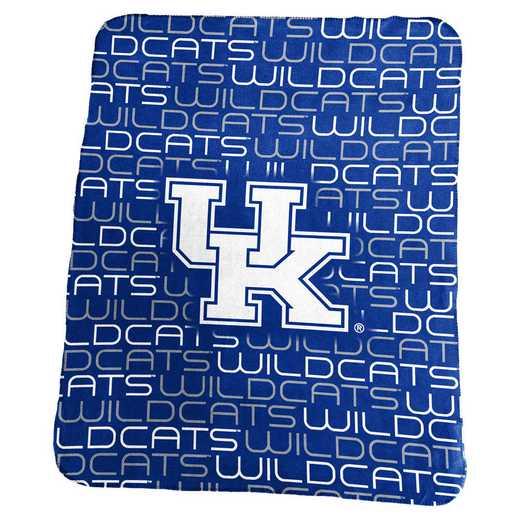 159-23B: LB Kentucky Classic Fleece
