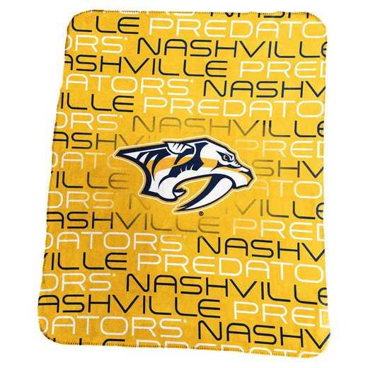 817-23B-1: LB Nashville Predators Classic Fleece