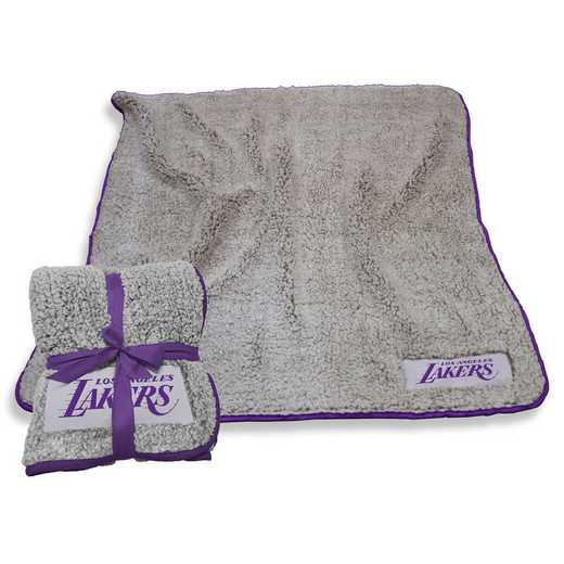 713-25F-1: LB LA Lakers Frosty Fleece