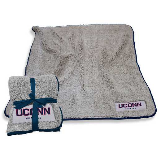 226-25F-1: LB UConn Frosty Fleece