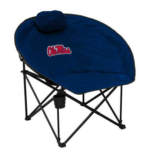 176-15S: LB Ole Miss Squad Chair