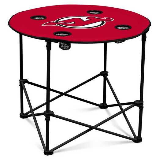 818-31: NJ Devils Round Table
