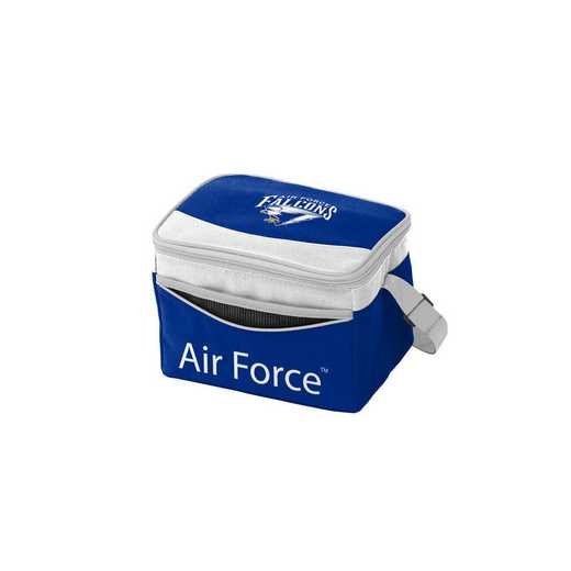 101-50B6M: Air Force Academy Mavrik Blizzard 6 Pack