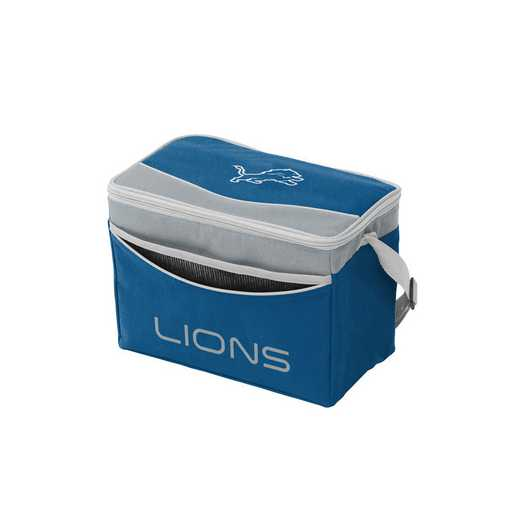 611-50B12: Detroit Lions Blizzard 12 Pack
