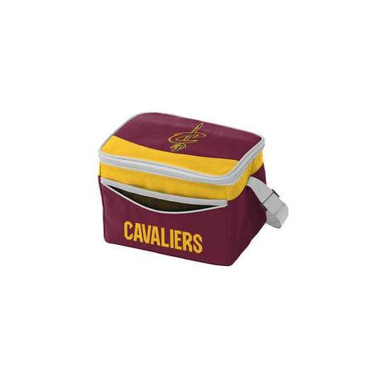 705-50B6M: Cleveland Cavaliers Mavrik Blizzard 6 Pack