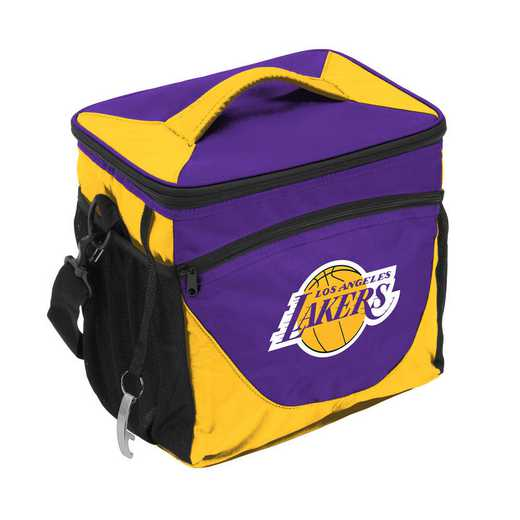 713-63: LA Lakers 24 Can Cooler