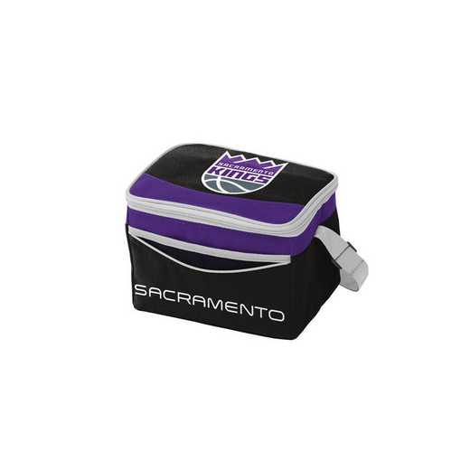 726-50B6M: Sacramento Kings Mavrik Blizzard 6 Pack