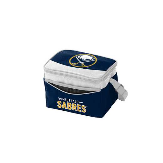 804-50B6M: Buffalo Sabres Mavrik Blizzard 6 Pack