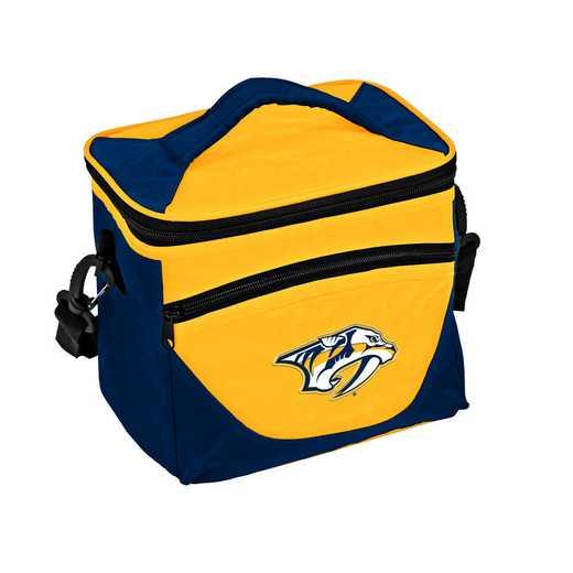 817-55H-1: Nashville Predators Halftime Lunch Cooler