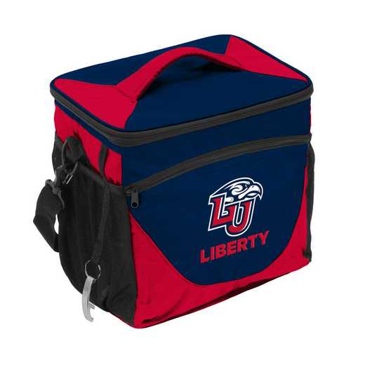 129-63M: Liberty Univ Mavrik 24 Can Cooler