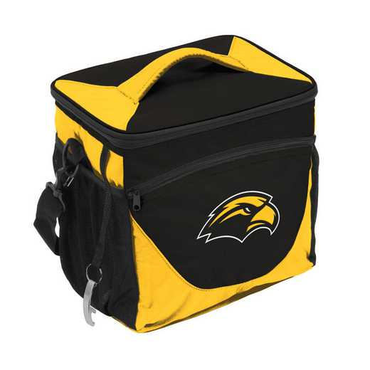 207-63M: Southern Miss Mavrik 24 Can Cooler