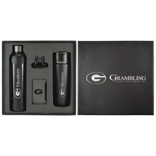 SET-E5-GRAMBST: LXG Set A5 Executive Set, Grambling State