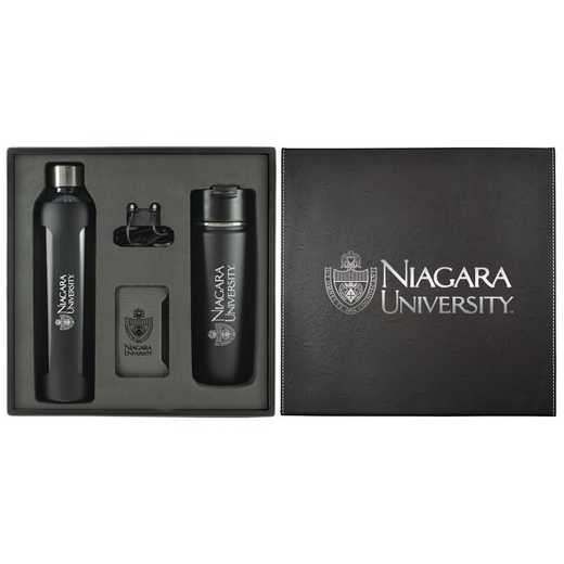 SET-E5-NIAGARA: LXG Set A5 Executive Set, Niagara
